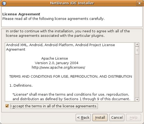 netbeans mobile how to setup netbeans for android development igerry