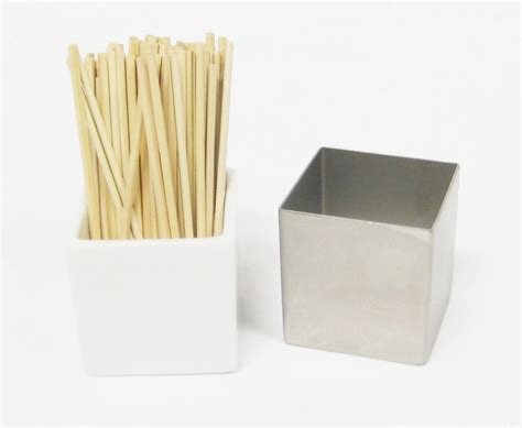 browne foodservice hltd5 stainless steel toothpick dispenser steel toothpick 28 images stainless steel toothpick