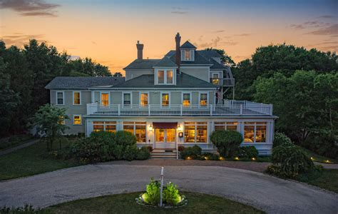 Harbor Cottage Inn by Bass Cottage Inn Bed And Breakfast Bar Harbor Maine