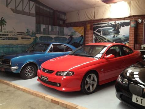national holden museum my colorado park outside the museum in echuca picture of