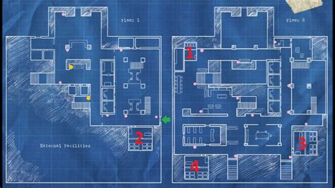 Security Floor Plan payday 2 achievement guide guessing game youtube
