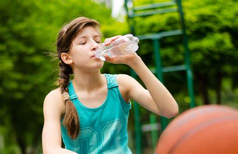 hydration youth sports youth sports hydration guide teages