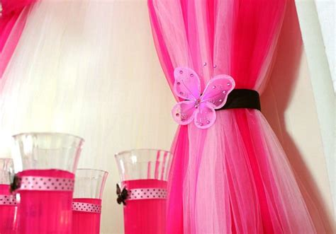 Brown And Pink Butterfly Baby Shower Decorations by Pink And Brown Butterfly Baby Shower Ideas