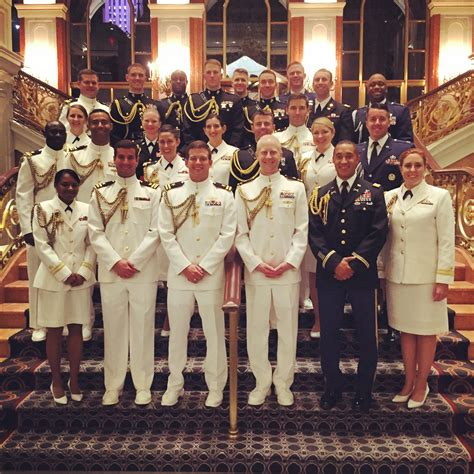 white house social aides u s navy jag corps