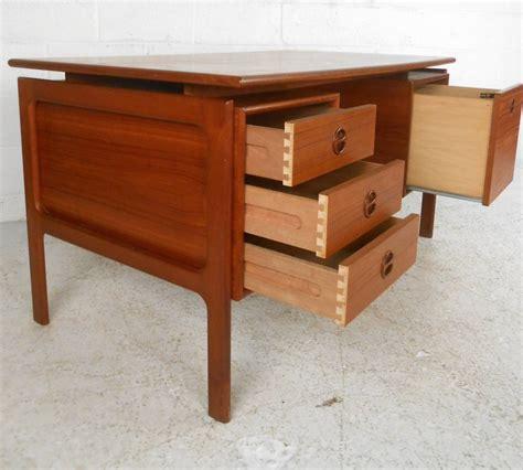 mid century executive desk mid century modern desk crowdbuild for