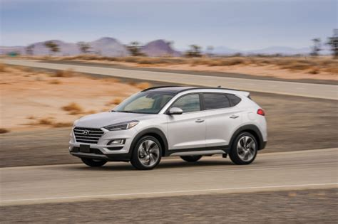 Hyundai Tucson 2020 Model by 2020 Hyundai Tucson Redesign Release Date Engines