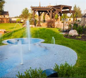 Backyard Kid Pools Outdoor Play Features For Your Southern California