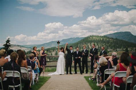 Wedding Ceremony Kelowna by Unique Vancouver And Kelowna Wedding Venues Ceremony
