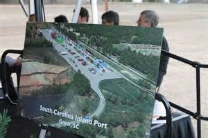 photo 4 coast to coast comments on greer s inland port