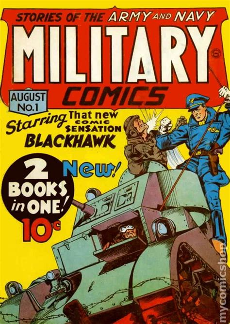 Sontog Dc Army Series 5 comic books in flashback reprint series