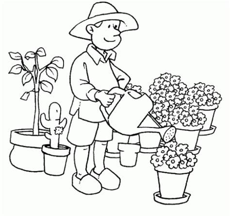 maestra de infantil dibujos para colorear de la primavera dibujos para colorear maestra de infantil y primaria el