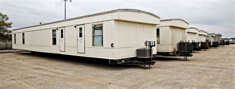 temporary house rental hb rentals temporary oilfield living quarters crew housing trailer house rentals