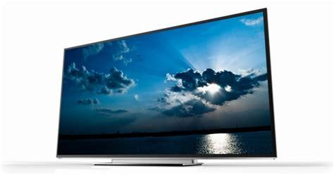 imagenes tv 4k televisores 4k pr 243 ximo quot canto de sirena quot de las marcas