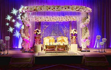 Hindu Wedding Dress For Bride Mandap Pink Lotus Events