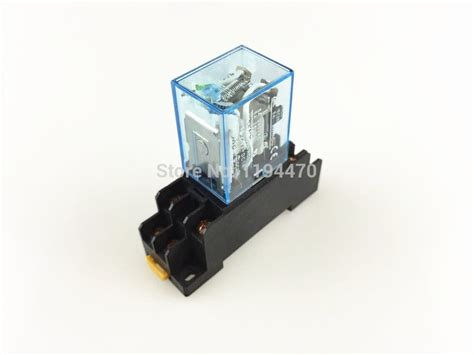Relay Power Ly aliexpress buy 10 sets lot coil power relay ly2nj