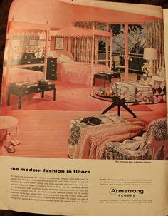 1000 images about retro on 1950s home decor