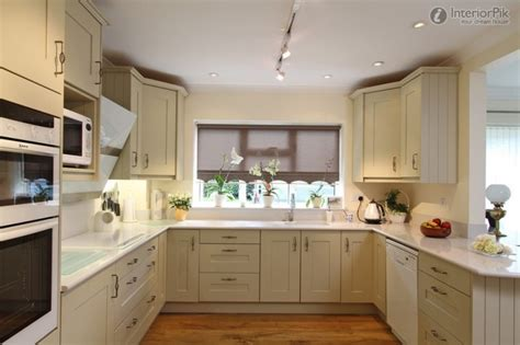U Shaped Small Kitchen Designs Small Kitchen Designs U Shaped Kitchen Design Ideas Kitchen Cabinet Storage Ideas 990x658