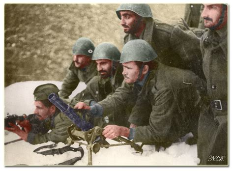 armies of the italian war 1940ã 41 at arms books troops with a brixia mortar 1940 41 cagna di