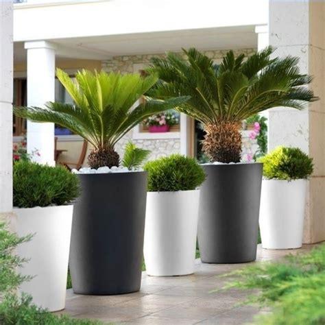 vasi in resina per esterni moderni fioriere in resina vasi e fioriere resina per