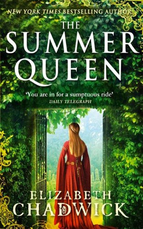 the summer a novel of eleanor of aquitaine the summer eleanor of aquitaine 1 by elizabeth