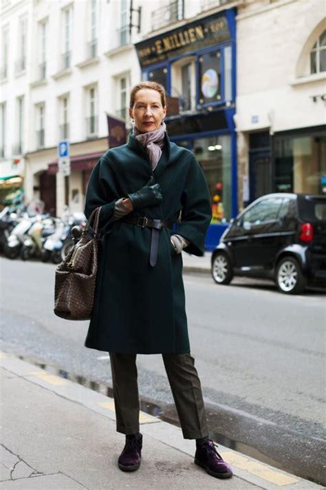 older women street style paris mature on the street so so chic paris 171 the sartorialist