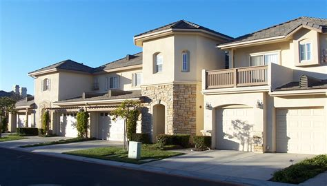 santa ca gated townhome communities arborwalk