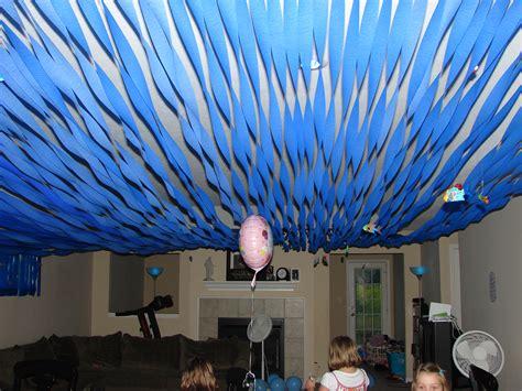 under the sea decorations church vbs ideas pinterest