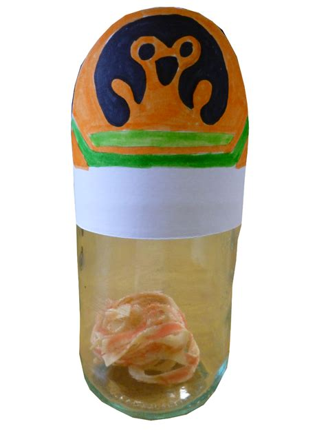 How To Make A Canopic Jar Out Of Paper - how to make a canopic jar out of paper 28 images make