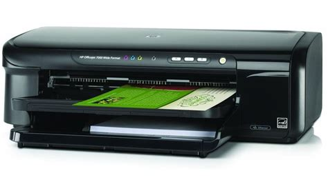 Printer Hp Officejet 7000 hp officejet 7000 wide format printer e809 price in india