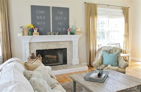 home decorating ideas 2014 seasons of home easy decorating ideas for spring city farmhouse