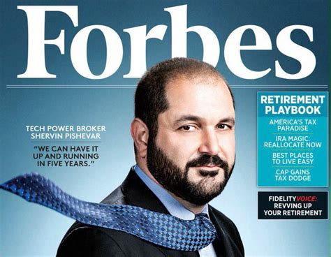 shervin pishevar forbes iranian americans in silicon valley are getting more powerful