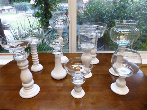 candy buffet containers palais glassware clear glass