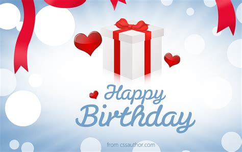 Birthday Card Template Psd Beautiful Birthday Greetings Card Psd For Free Download