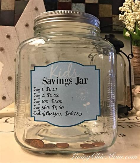 Money Saving Travel Tips For January 2007 by Yearly Savings Jar 1 At A Time Living Chic
