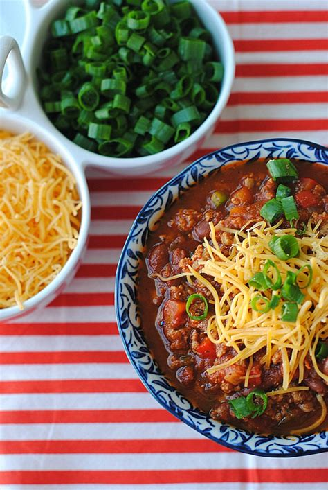 best chili the best turkey chili you ll taste eat yourself