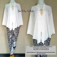 Kebaya Kutubaru Floy Lace Terkini baju kurung moden lace minimalis baju raya 2016 fesyen