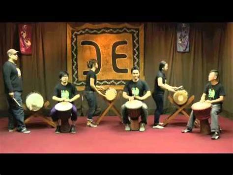 harness lessons with doc hammill friends books djembe lesson demo kakilambe learning djembe