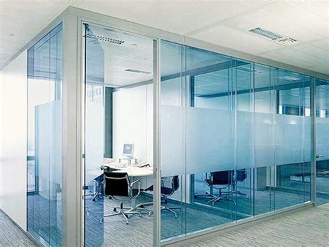 Benefits of Installing Glass Office Partitions glassonweb.com
