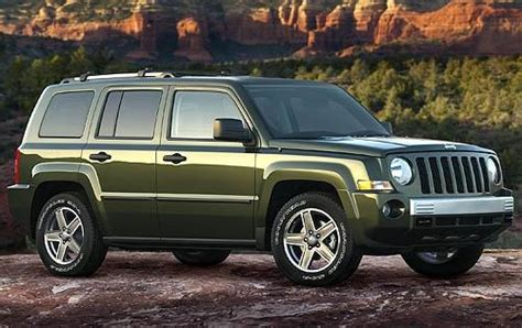 how cars engines work 2009 jeep patriot lane departure warning maintenance schedule for 2009 jeep patriot openbay