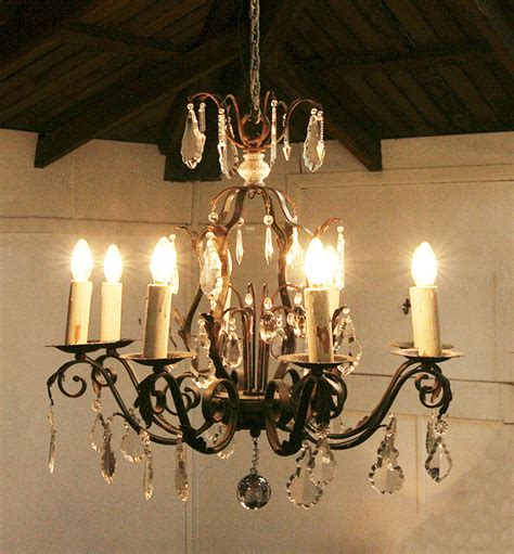 wrought iron chandeliers mexican chandelier extraordinary wrought iron and