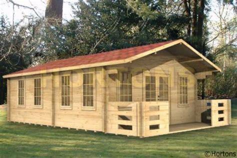 Boston Log Cabins by 6x8 Boston Log Cabin Hortons Portable Buildings
