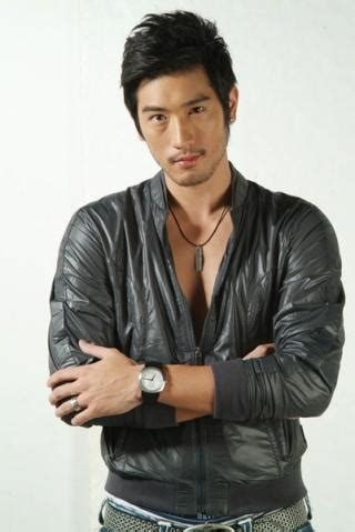 godfrey gao pictures godfrey gao yi xiang photo 24615 spcnet tv
