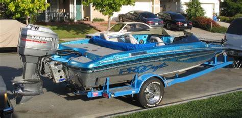 1999 nitro bass boat windshield procraft