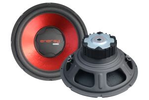 Subwoofer Legacy 12 Inch Lg 12385 2 Sparta Series legacy official site