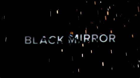 black mirror ost black mirror soundtrack mix 2 ost depth of field