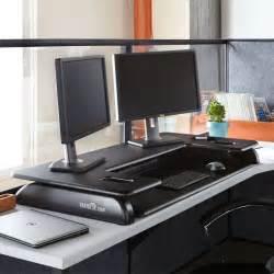 vera desk cubicle standing desk cube plus 48 varidesk 174