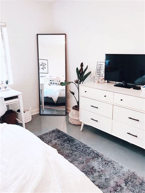 home decorating ideas bedroom instagram atblairewilson clean aesthetic bedroom fresh bedroom