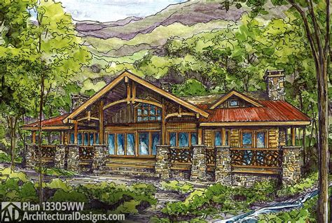 log house designs inc log home floor plans log cabin kits appalachian log 2060 pacific northwest style log