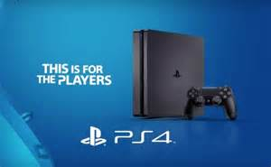 Home Theater Design Uk sony airs new ps4 slim commercial
