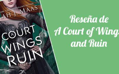 libro a court of wings diario de una escritora diario de una escritora part 2
